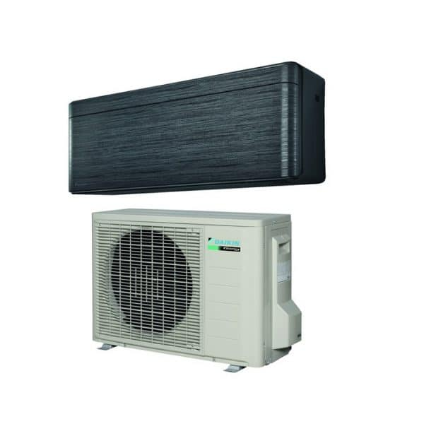 Daikin Stylish Wood